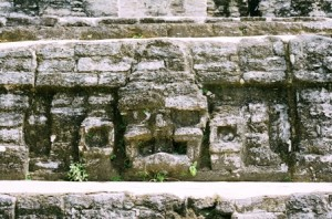 Altun Ha Mask