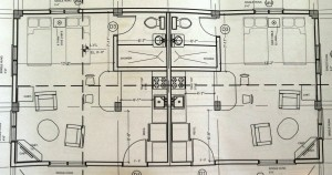 new hotel floor plan