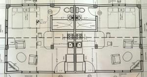 new hotel floor plan