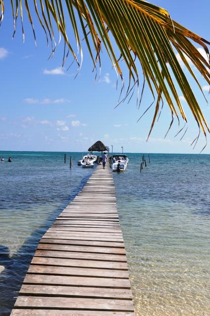 Maya Beach Belize Rentals
