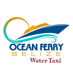 Ocean Ferry Belize Water Taxi